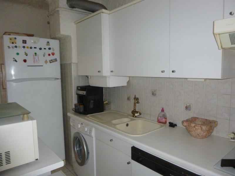 Sale apartment St raphael 160000€ - Picture 3