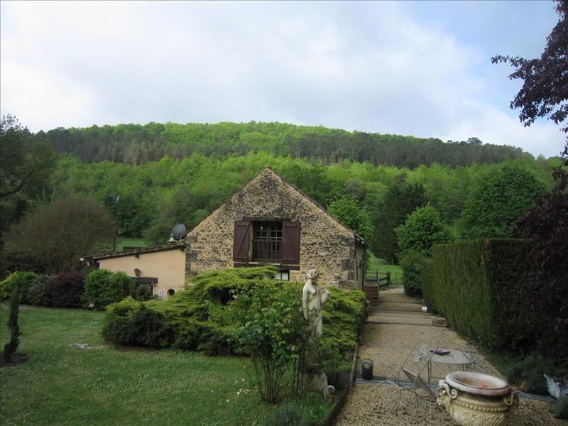 Vente de prestige maison / villa Fleurac 714000€ - Photo 10