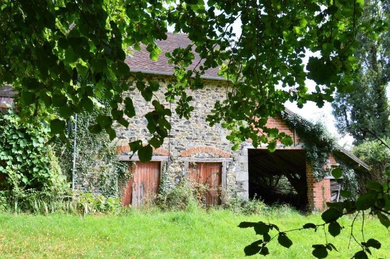 Sale house / villa Nexon 119000€ - Picture 10