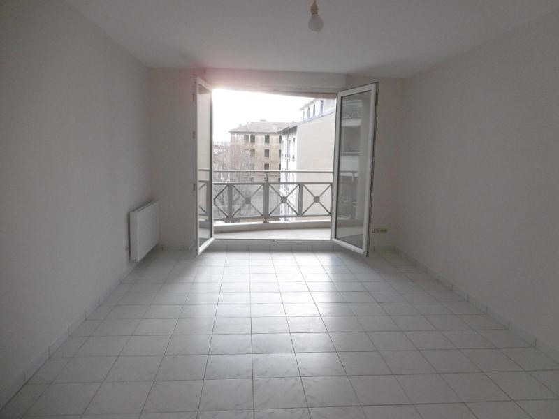 Location appartement Villeurbanne 699€ CC - Photo 1