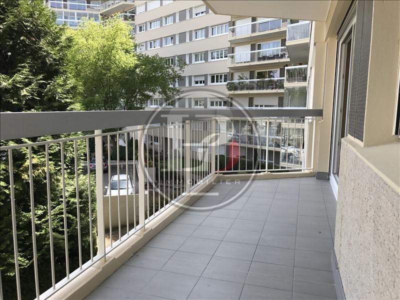 Vendita appartamento Marly le roi 244000€ - Fotografia 1