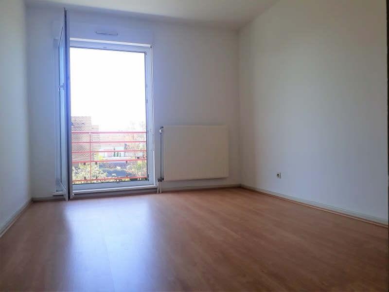 Sale apartment Haguenau 112000€ - Picture 4