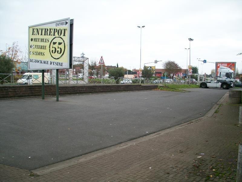 Location Boutique Liévin 0