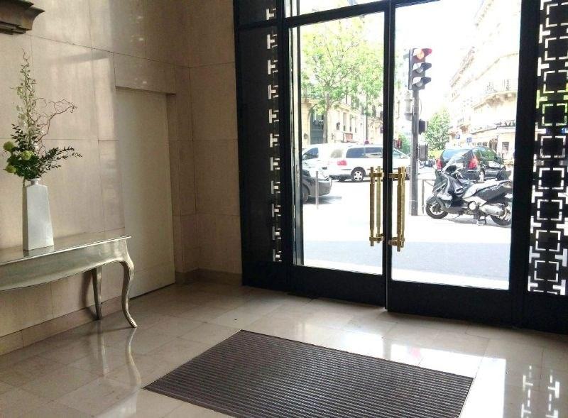 Location Bureau Paris 16ème 0