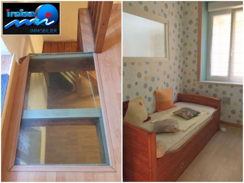 Vente appartement Brest 82800€ - Photo 4