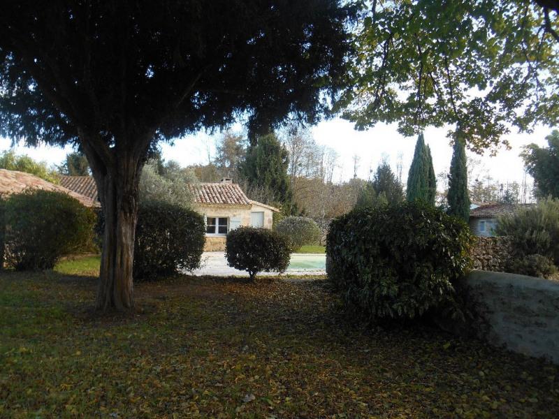 Deluxe sale house / villa Illats 1125000€ - Picture 14