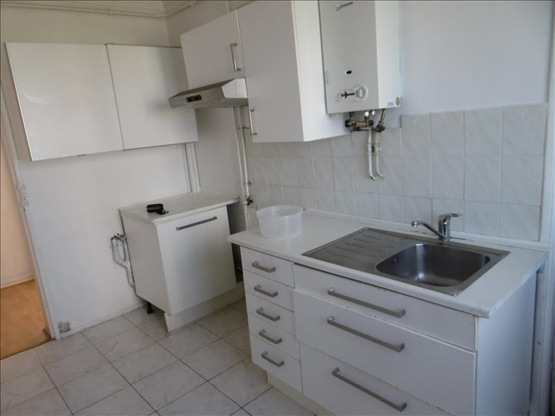 Rental apartment Creteil 820€ CC - Picture 6