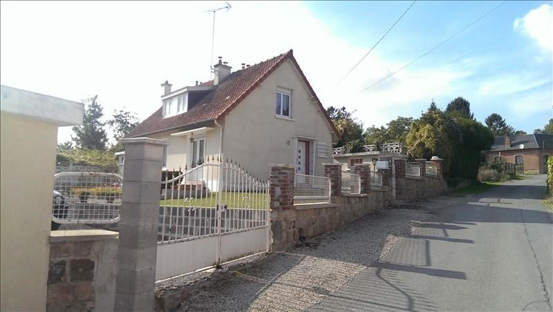 Vente maison / villa Peronne 130 000€ - Photo 1