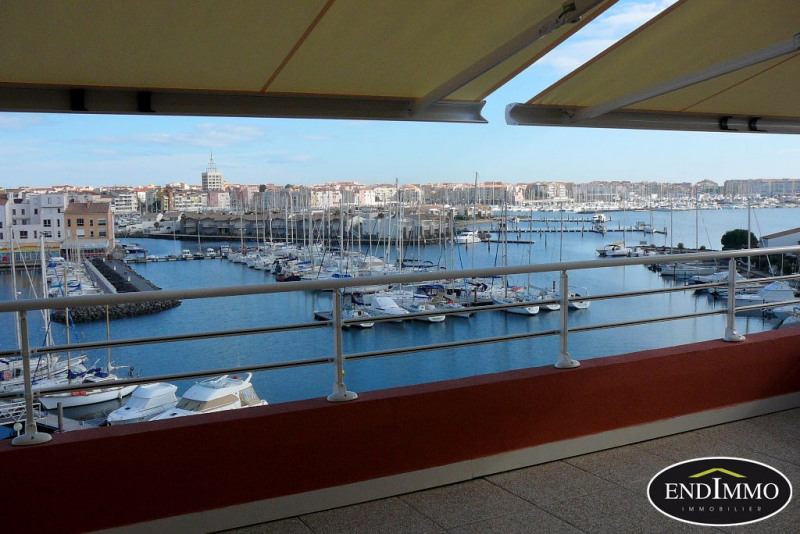 Deluxe sale apartment Agde 795000€ - Picture 6