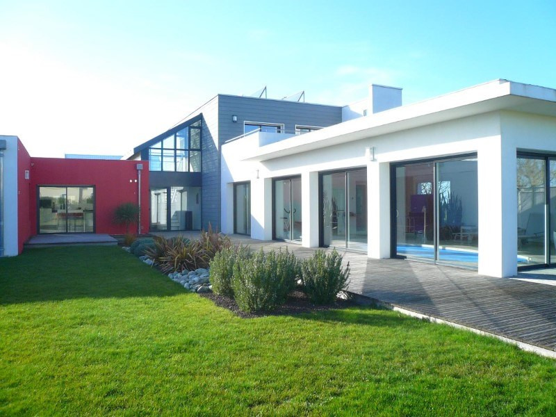 Vente de prestige maison / villa Chatelaillon plage 988000€ - Photo 1