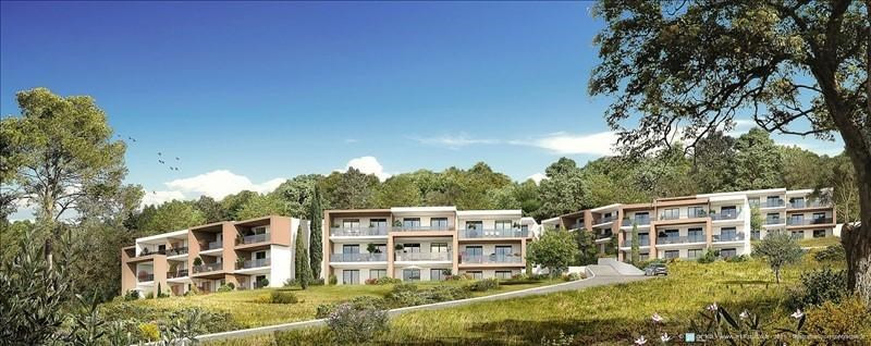 Vente appartement Porticcio 290000€ - Photo 2