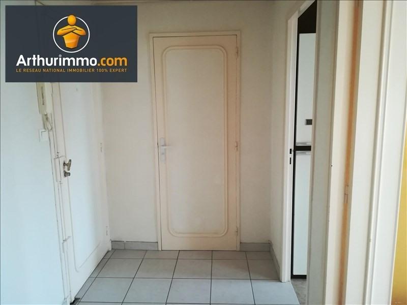 Sale apartment Riorges 79000€ - Picture 3