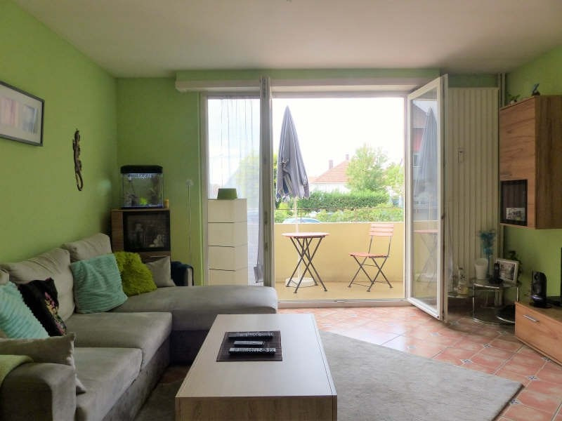 Sale apartment Haguenau 106 500€ - Picture 3