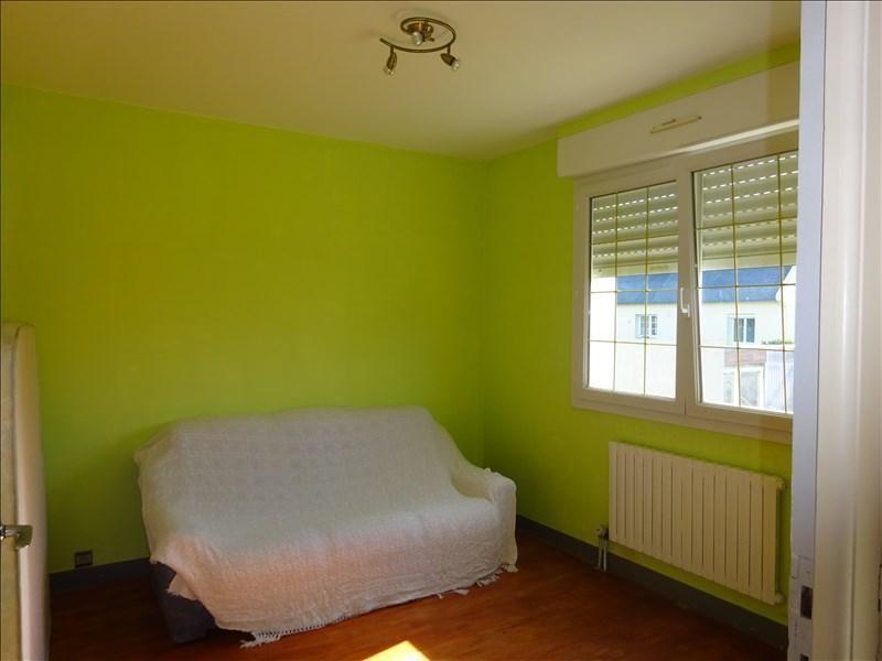 Sale house / villa Plouguin 122300€ - Picture 5