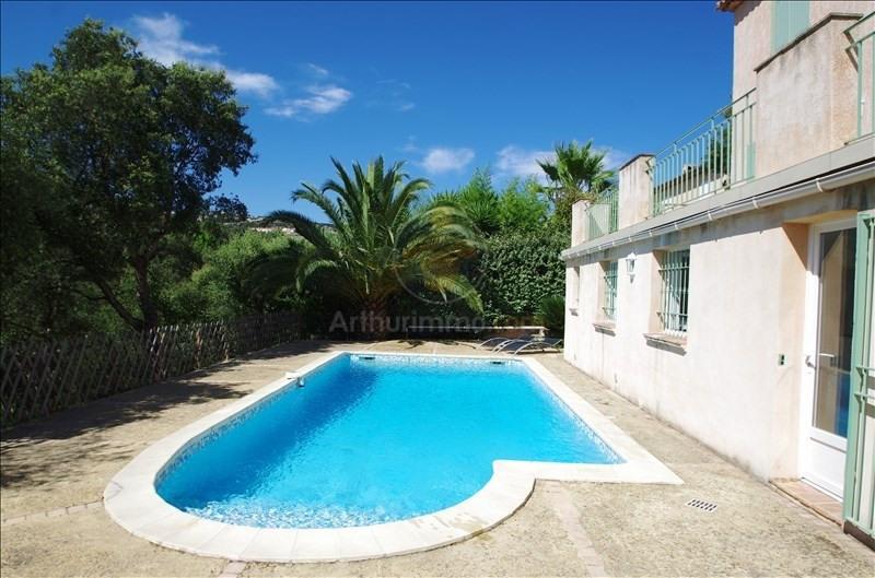Deluxe sale house / villa Sainte maxime 650000€ - Picture 4