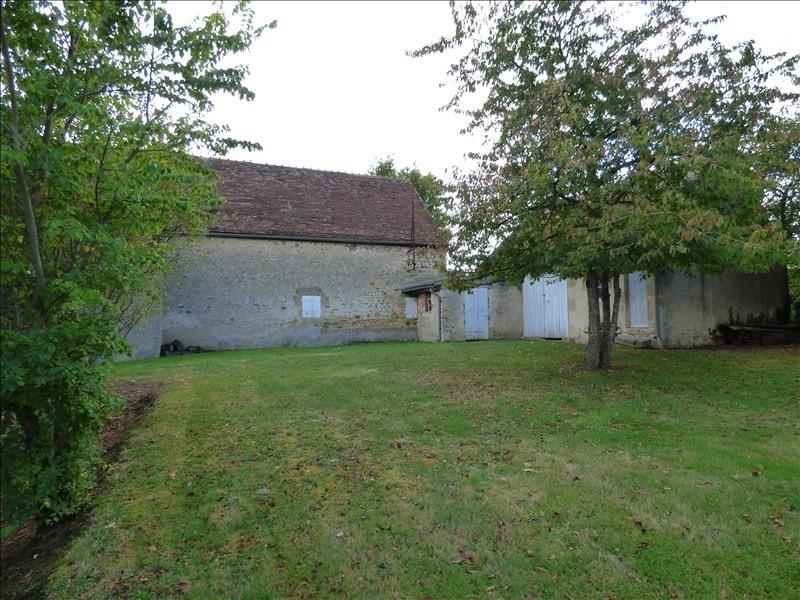 Vente maison / villa Moulins 87000€ - Photo 4