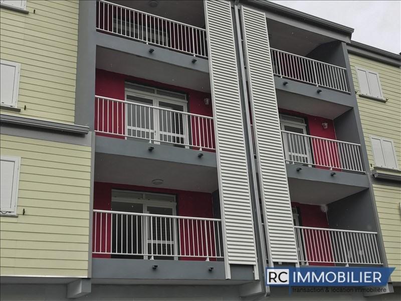 Location appartement Riviere des pluies 800€ CC - Photo 5