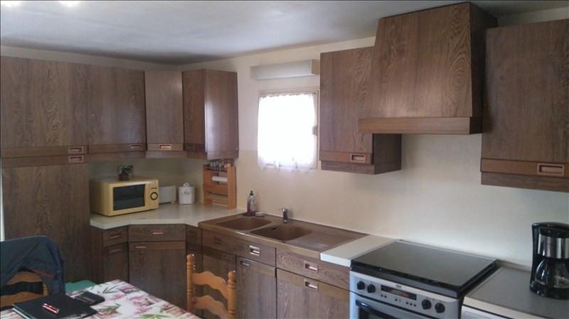 Vendita casa Tresnay 90500€ - Fotografia 4