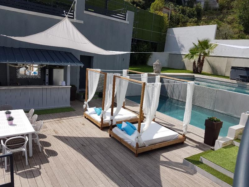 Verkoop van prestige  huis Villeneuve les avignon 1175000€ - Foto 12