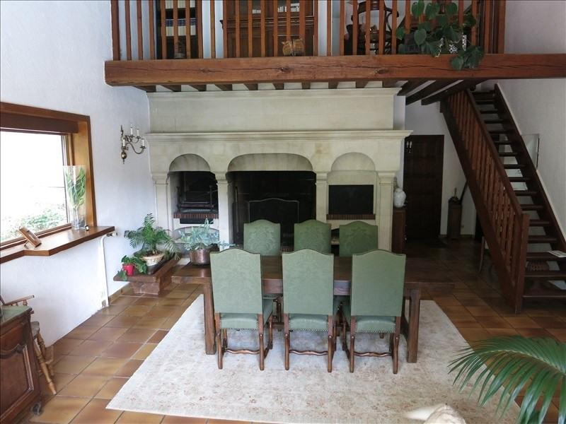 Verkoop  huis Magny les hameaux 950000€ - Foto 3