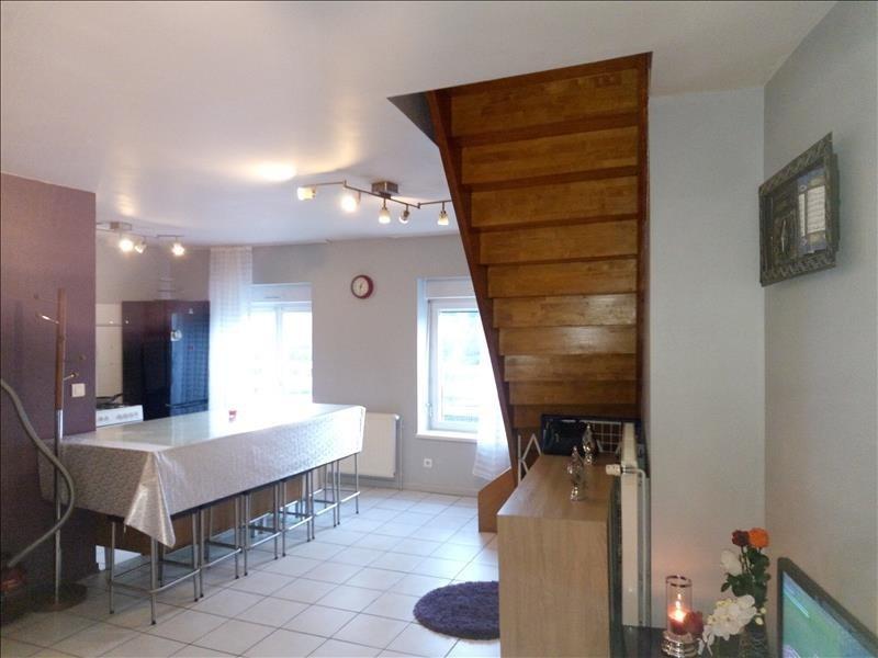 Vente maison / villa Sault brenaz 89000€ - Photo 3