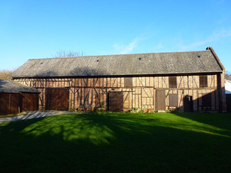 Sale house / villa La neuville sur oudeuil 302000€ - Picture 3