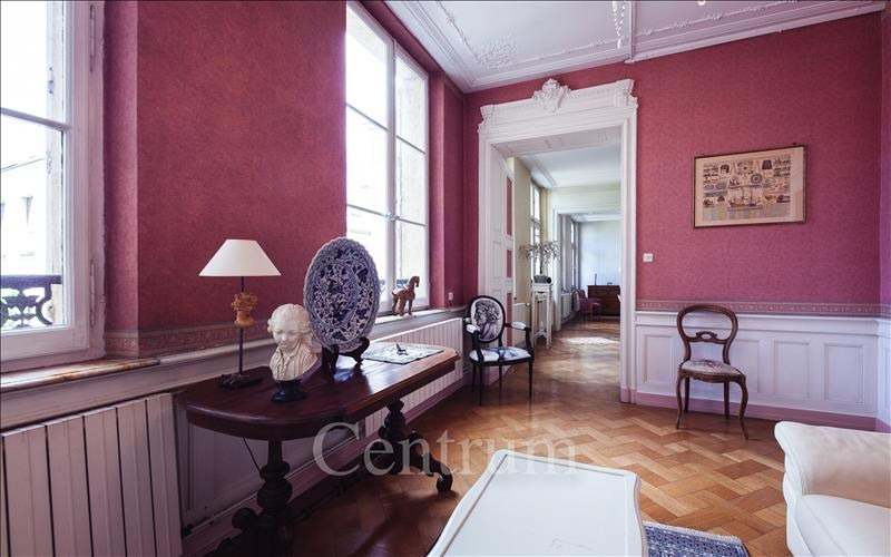 Vente appartement Metz 265 000€ - Photo 2
