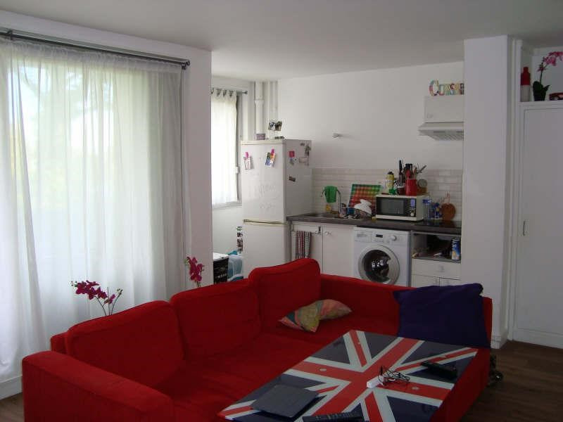 Location appartement Marly le roi 980€ CC - Photo 1