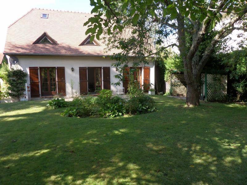 Vente de prestige maison / villa La celle st cloud 1150000€ - Photo 1