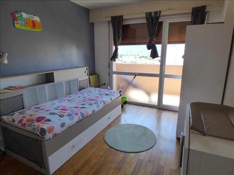 Vente appartement Aix les bains 149000€ - Photo 5