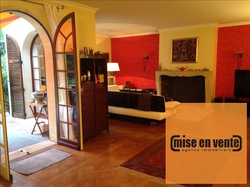 Revenda residencial de prestígio casa Le perreux sur marne 1490000€ - Fotografia 1