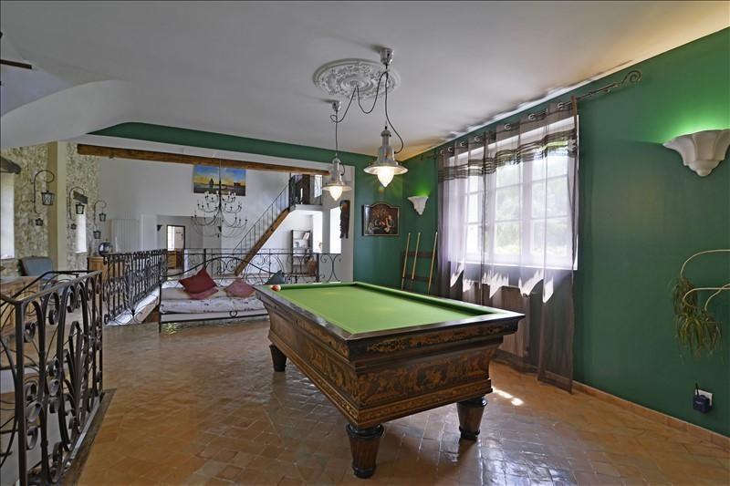 Престижная продажа дом Carpentras 1200000€ - Фото 5