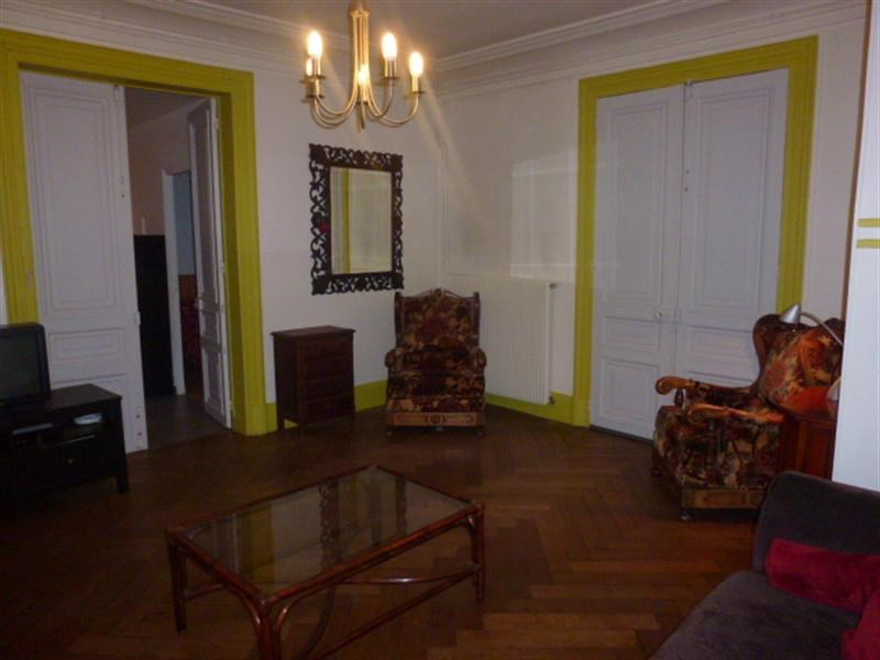 Rental apartment Fontainebleau 885€ CC - Picture 2