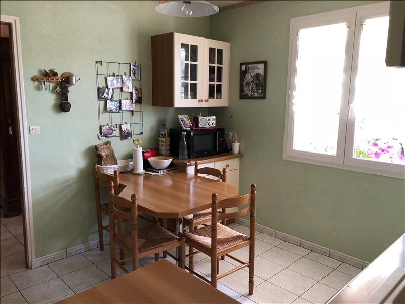 Vente maison / villa St benoit 249000€ -  8