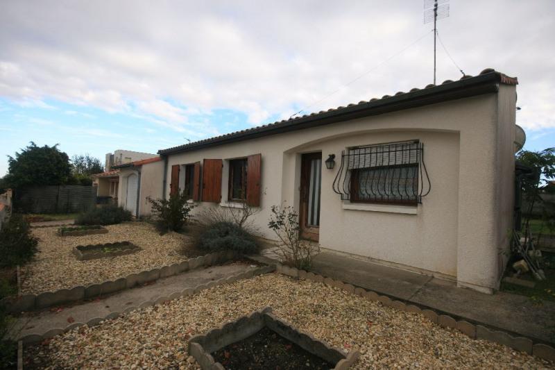 Vente maison / villa Saint georges de didonne 190800€ - Photo 6