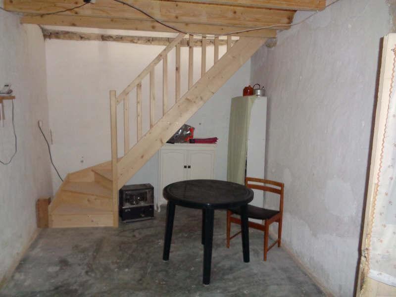 Vente maison / villa Verdille 39000€ - Photo 7