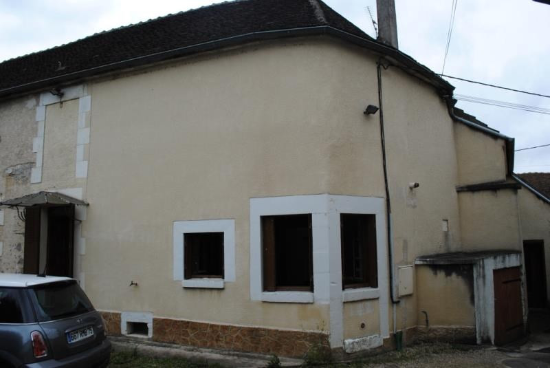 Rental house / villa Maligny 550€ CC - Picture 1