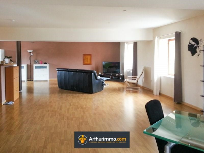 Investment property building Morestel 289000€ - Picture 1