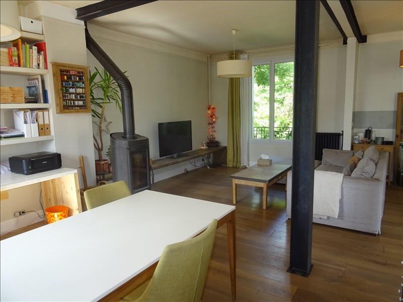 Vente maison / villa Sarcelles 330000€ - Photo 3