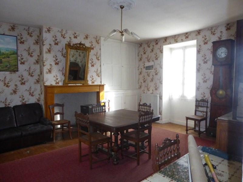 Sale house / villa La bachellerie 214000€ - Picture 11