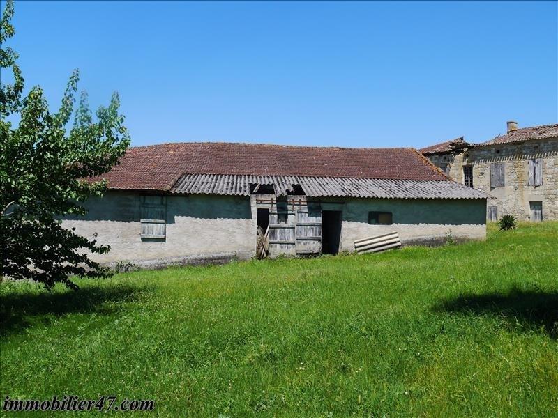 Sale house / villa Colayrac st cirq 349000€ - Picture 14