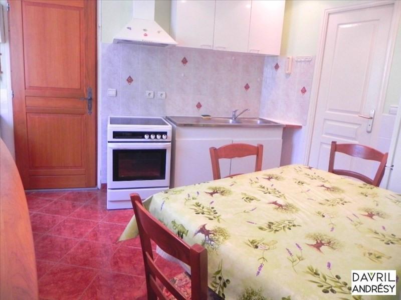 Revenda apartamento Andresy 127000€ - Fotografia 3