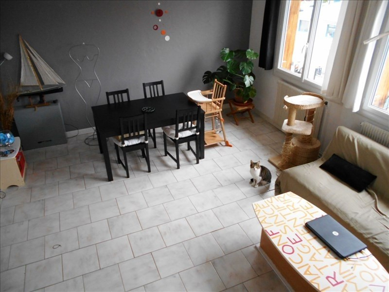 Sale apartment Le mesnil le roi 285000€ - Picture 2