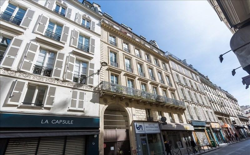 Vente appartement Paris 10ème 101650€ - Photo 7