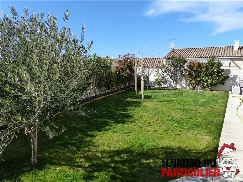 Sale house / villa Marignane 468 000€ - Picture 8