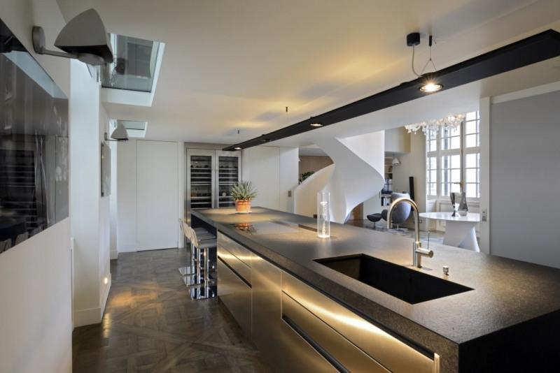 Престижная продажа квартирa Paris 3ème 4950000€ - Фото 12