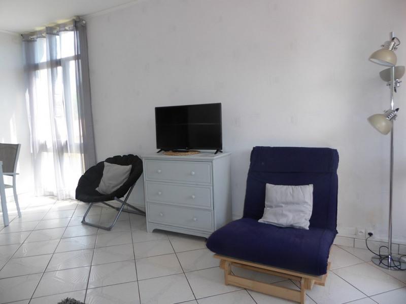 Alquiler vacaciones  apartamento Biscarrosse 200€ - Fotografía 4