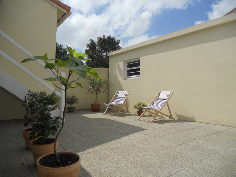 Vacation rental house / villa Royan 955€ - Picture 12