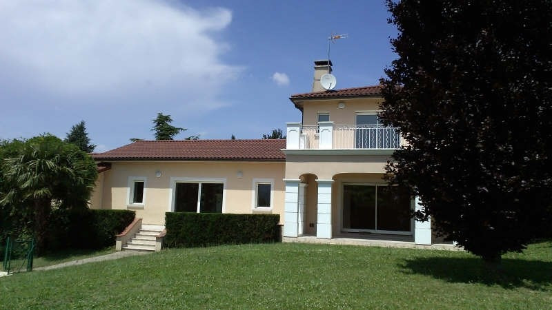 Rental house / villa Genay 2 500€ CC - Picture 6