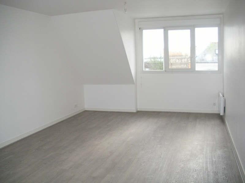 Rental apartment Landeda 490€ CC - Picture 1